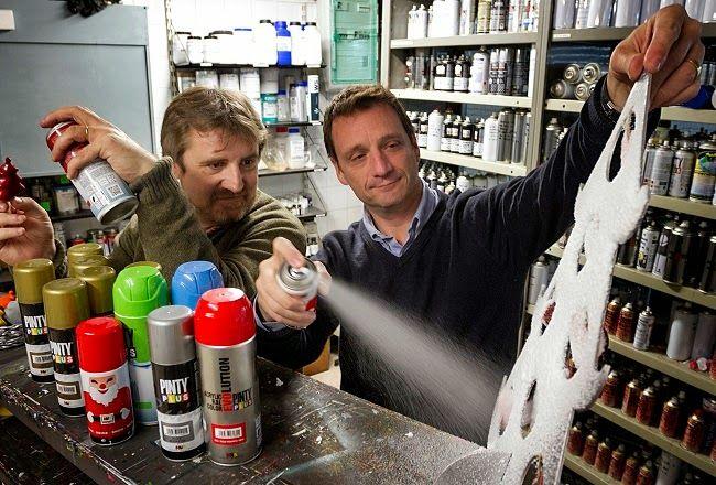 Novasol Spray en el Diari de Tarragona - SHAKING COLORSSHAKING COLORS