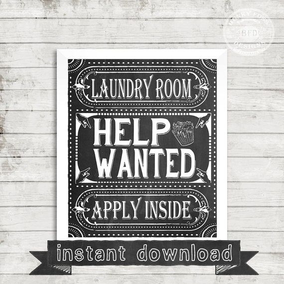 Funny Laundry Room Signs 169 Best  Printable  Images On Pinterest