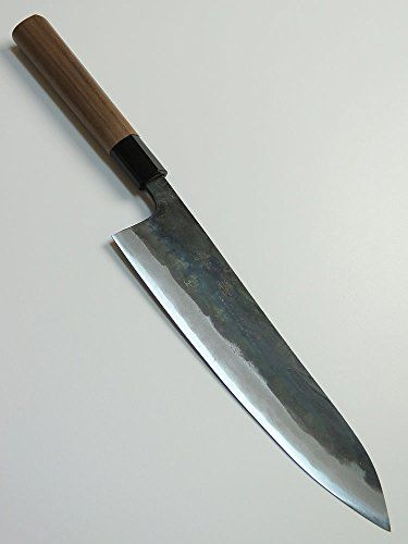Chef knives knives and chefs on pinterest for Japanese fish knife