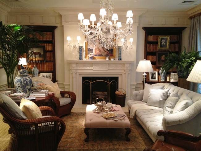 English Country Bookcases Ideas To Get Reading Comfort   Part 49