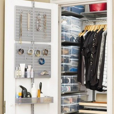 No Closet Is Too Small To Be Organized! Whether Itu0027s Your Coat Closet Or  Your