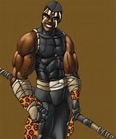 Image result for African Warriors Wallpapers Anime