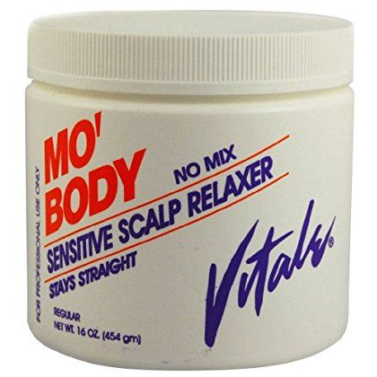 Vitale Mo Body Sensitive Scalp Relaxer 16 oz. (Pack of 6) >>> You can find out more details at the link of the image. #hairdesign