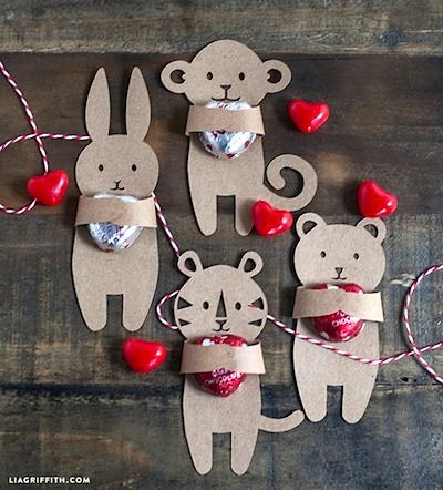 best homemade valentine's day gifts for her