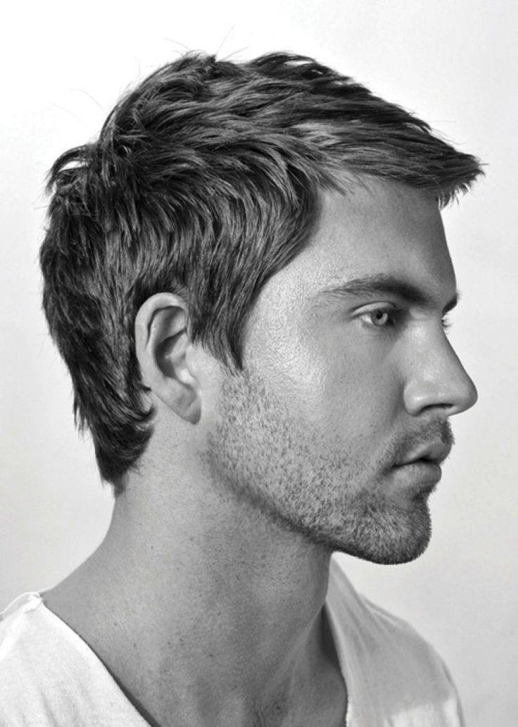 Top 5 Men's Hairstyles Fall/Winter 2015 | Gleam Salon