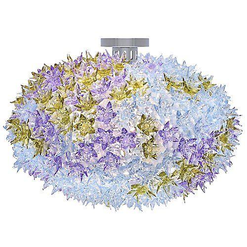 Bloom Flushmount by Kartell at Lumens.com
