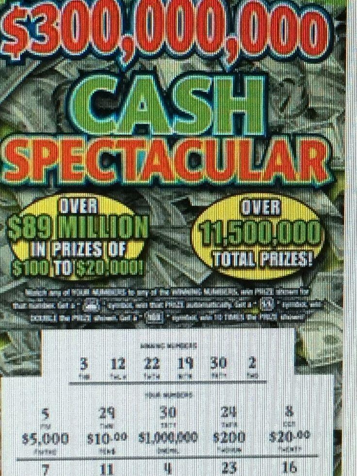 I am a multimillion dollar winner winning lottery