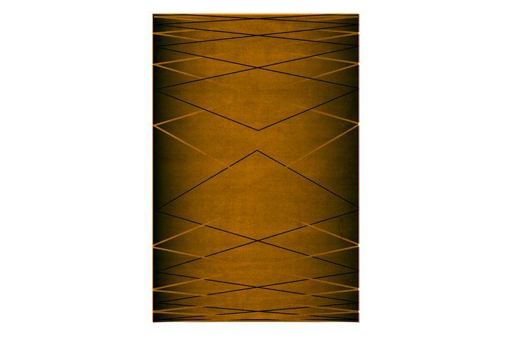 Hitchcock Rug | Mid Century Modern Furniture | Essential Home