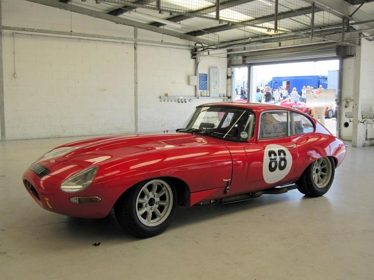 : Sports Cars, English Sports