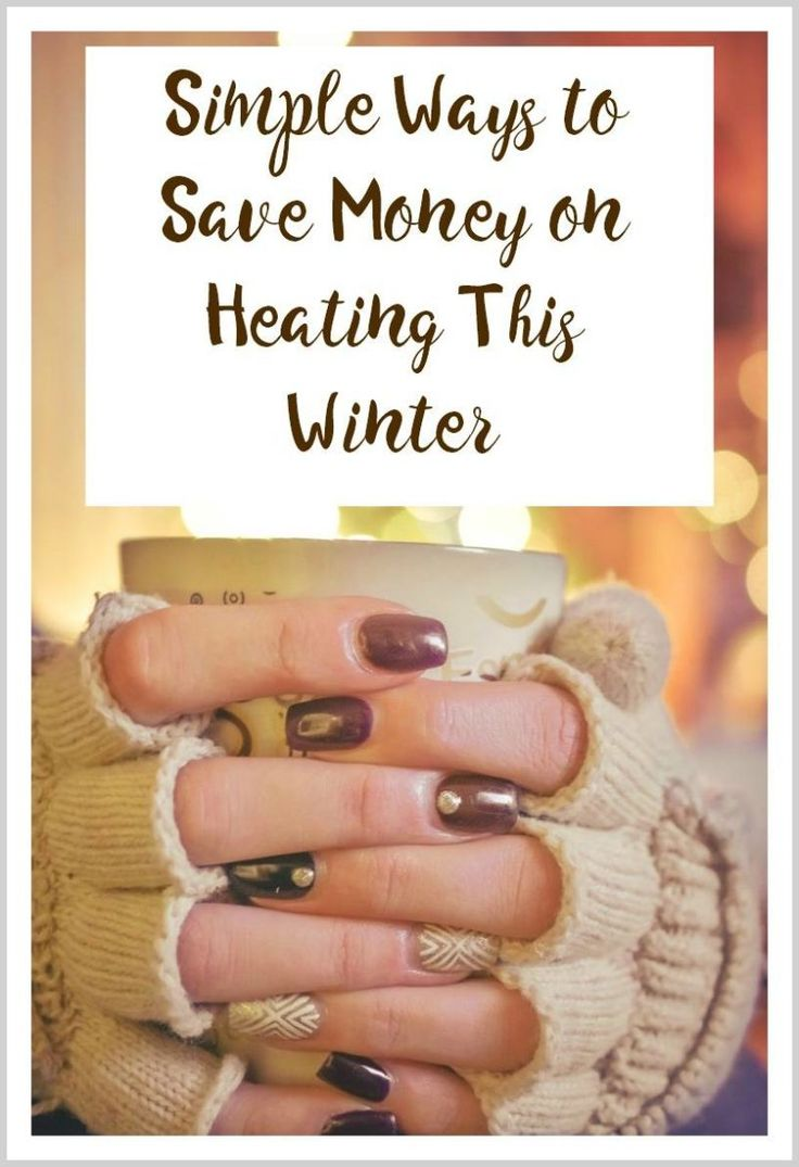 Ways to Save Money on Heating This Winter, Money saving ideas for keeping warm on a budget . Every thrifty home needs this guide!
