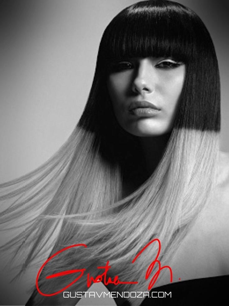 Gustav Mendoza Salon Seattles Top Hair Stylist Gustavmendoza On