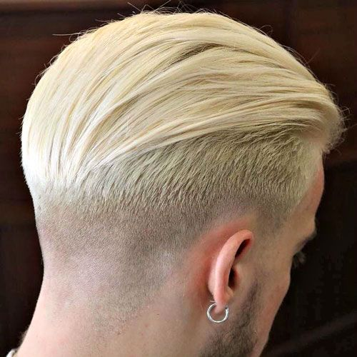 23 Fresh Haircuts For Men