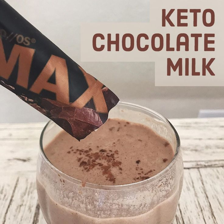 Chocolate Swiss Keto Max Chocolate Milk Recipe http://ift.tt/2o0suOV Keto OS Swiss Cacao Max has an amazingly rich chocolate flavor that you can easily turn into a chocolate milk recipe! A refreshing glass of ketones!  I absolutely love this amazing combination! You can use either unsweetened almond or coconut milk whichever is your preference. I personally like chocolate almond milk thats unsweetened! So delicious!  Order Swiss Cacao Max Samples  $45US (5) packetexperiences include:  (5)…