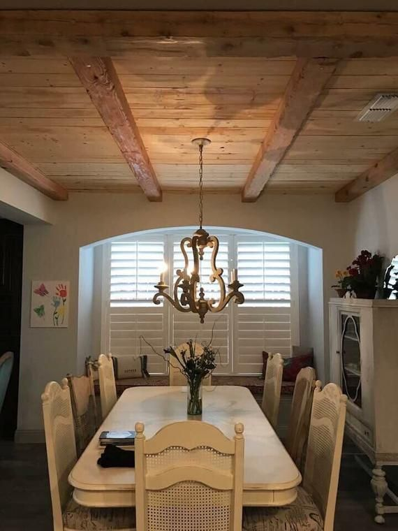 Ship lap 40 SQFT of 6′ long thin wall/ceiling wood, premium repurposed fir boards, panels, planks, s