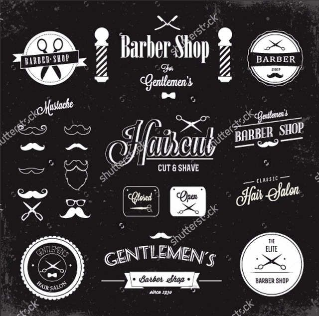 Pin By Adevagno Macedo On Michael S Apartment Barber Shop Decor Barber Shop Barbershop Design