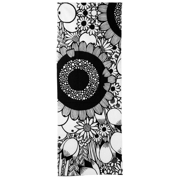 《かまわぬ×中原淳一》手拭い・夏の園【楽天市場】japanese washcloth