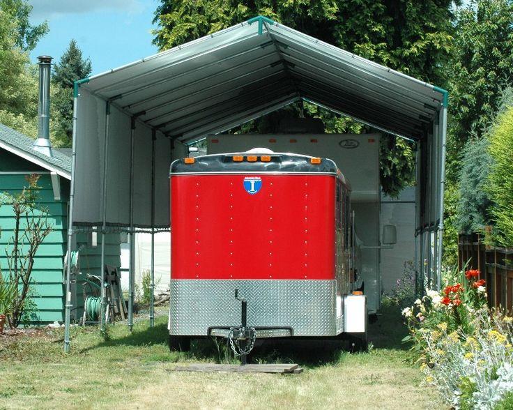14 Best Portable Garage Carport Shelter Accessories Images