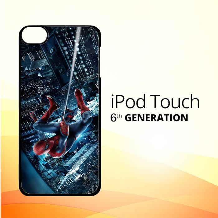 Spiderman Venom Y0026 iPod Touch 6 Case