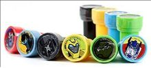 Transformers Character Authentic Licensed 10 Assorted Stampers Party Favors