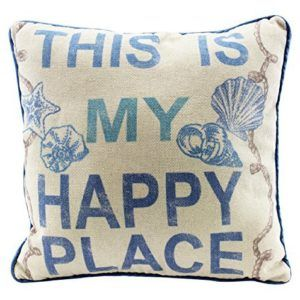Beach Pillows Discover The Best Throw And Accent For Your Home