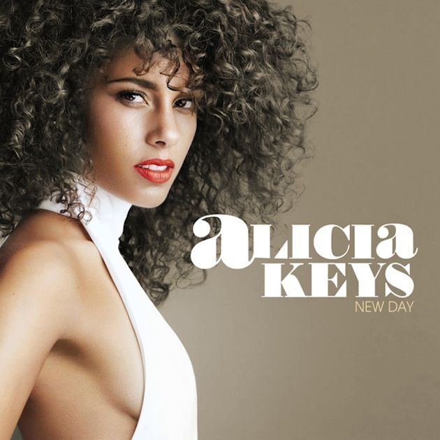 Alicia Keys  (Age: 31)