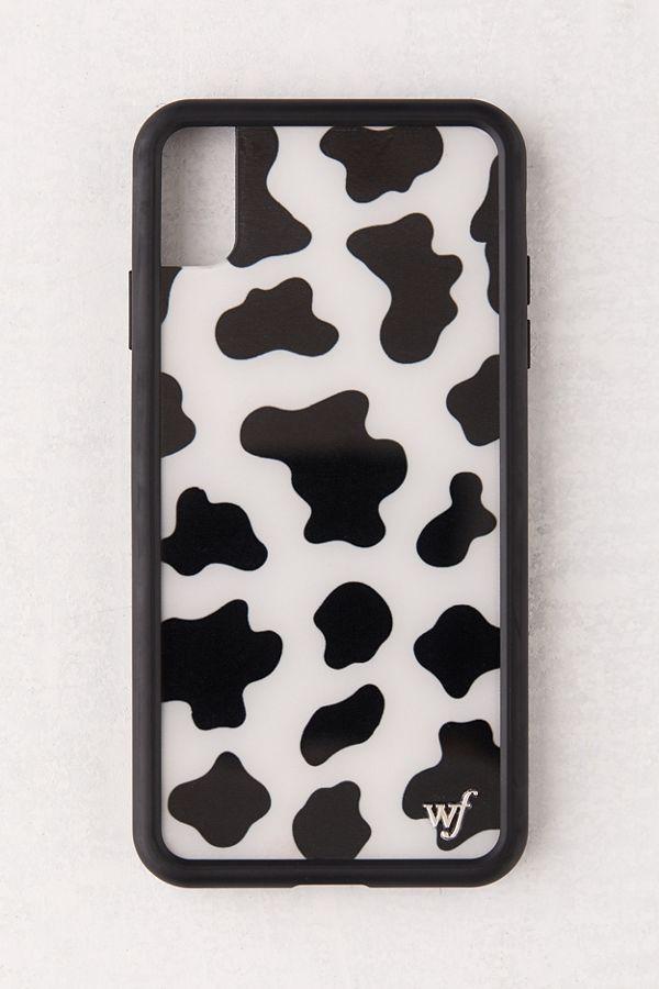 Wildflower Moo Moo Iphone Case In 2020 Wildflower Phone Cases