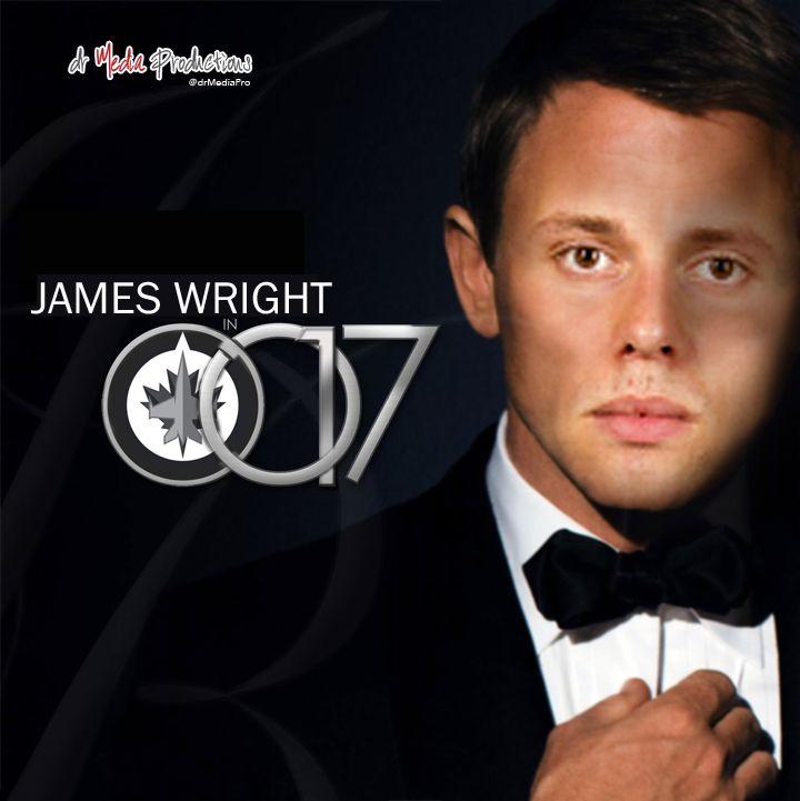 Wright... JAMES WRIGHT!