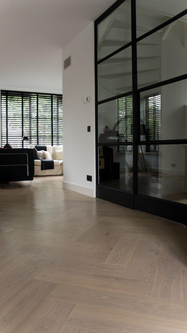 #Dekru #iron #framed #doors #taatsdeuren #stalen deuren #pivot #deuren #casas #homes #vidrio #glass #vidro #puertas #doors #portas #stalen #black doors #internal #glass #steel #Stålglaspartier 인테리어의 핫 아이템 폴딩도어 ~ > 인테리어 이야기 | 웰컴아이 - 세상의 모든 견적 다 모여라~