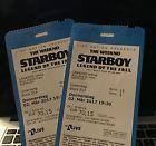 #lastminute The Weeknd Tickets Köln Starboy Konzert Unterrang #Ostereich