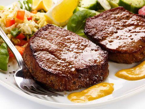 Proste i szybkie przepisy na mięsne dania
