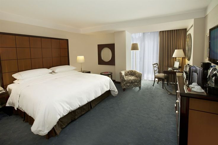 Honeymoon Package for a week to Grand Fiesta Americana Chapultepec around £961