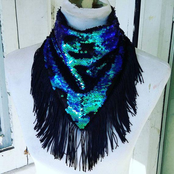 Check out this item in my Etsy shop https://www.etsy.com/listing/478595082/bandana-reversible-mermaid-and-faux #atutuforyoutu #thewonderlustgypsy #burningman #theplaya #blackrockcity #burnerfashion #ibiza #burningmanstyle #burningmancostume #bandana #rav