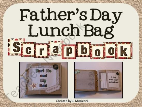 good father's day lunch ideas