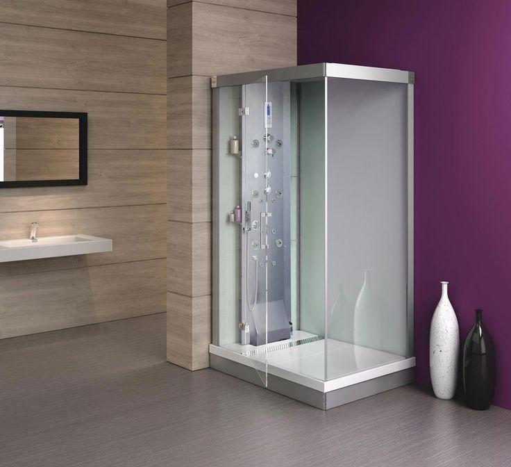 les 25 meilleures id es de la cat gorie douche hydromassante sur pinterest aubade carrelage. Black Bedroom Furniture Sets. Home Design Ideas