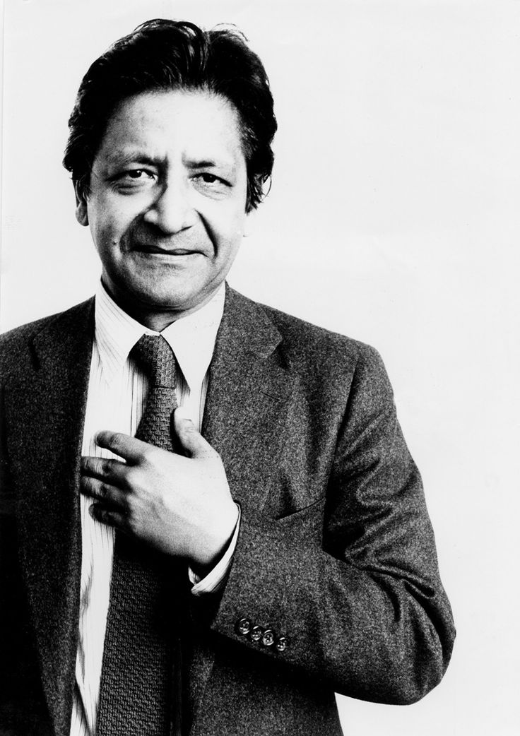 "Sir Vidiadhar Surajprasad ""V. S."" Naipaul, TC (born 17 August 1932) Indo-Trinidadian-British novelist, essayist, travel writer. 2001 Nobel Prize in Literature"