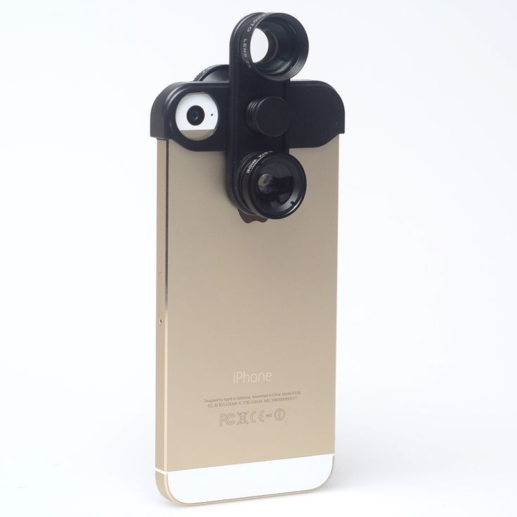 $19 Apple iphone5s macro lens fisheye wide angle 2X extender Four 4-in-1 Accessories  http://www.buywithagents.com/products/42330751736