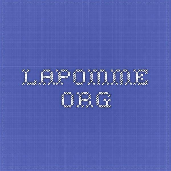 lapomme.org