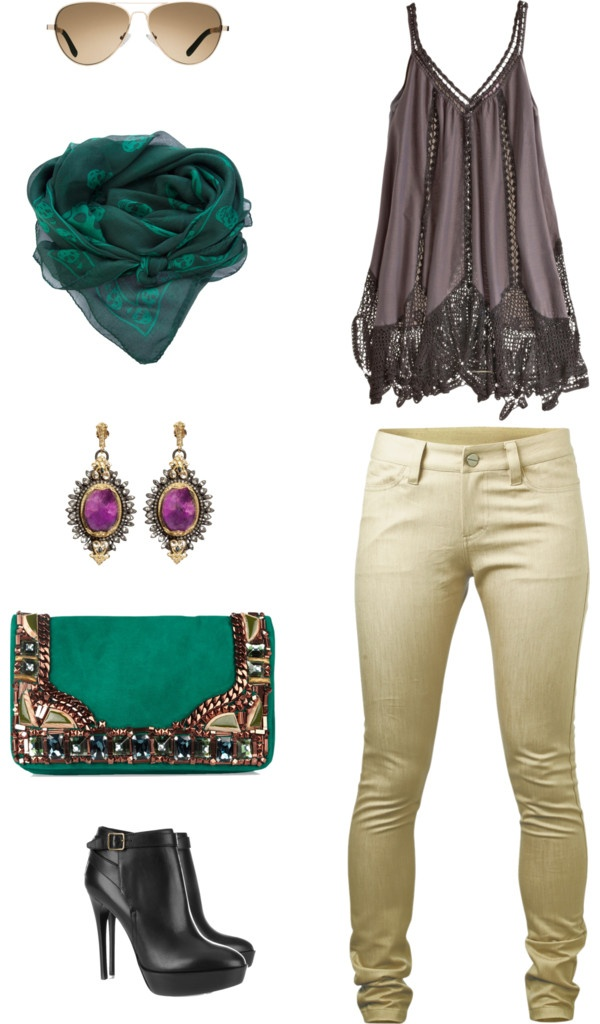 """Outfit of the day"" by noe360 on Polyvore"