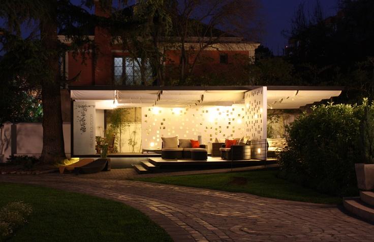 Area Terrazas Nueva Costanera  / Dsr Arquitectos