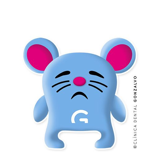#GONCHI triste