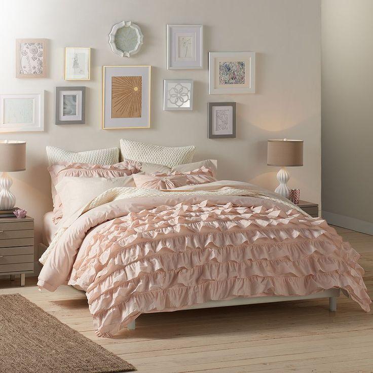 Bedroom Decor Kohl S best 25+ lauren conrad bedding ideas on pinterest | indoor fig