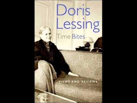 Doris Lessing, Readings/Discussion 2004
