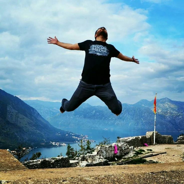 Montenegro havası #kotor #montenegro #gezi #tatil #travel #air #photo