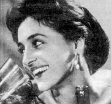 Elli Lambeti , a great Greek actress.
