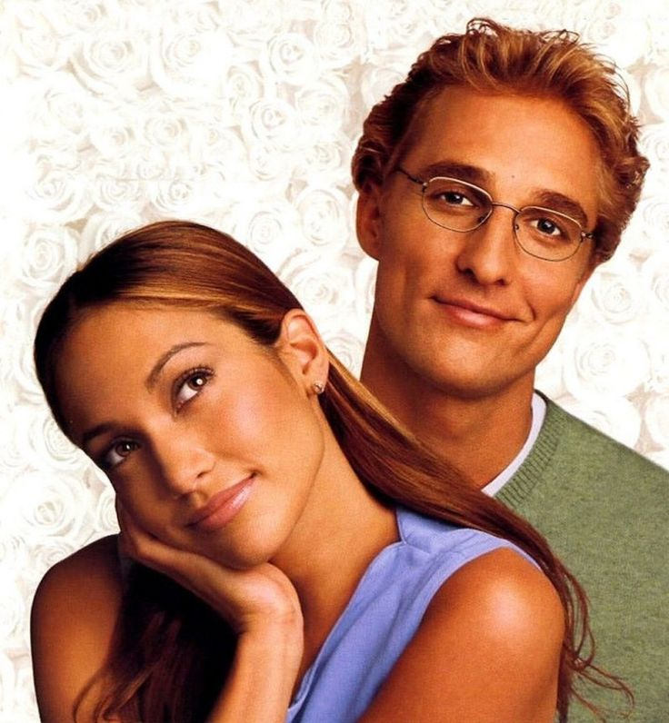 An oldy but a goody! - The Wedding Planner