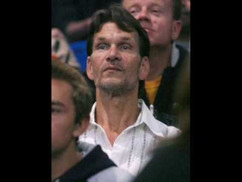 A Memorial For Patrick Swayze - YouTube