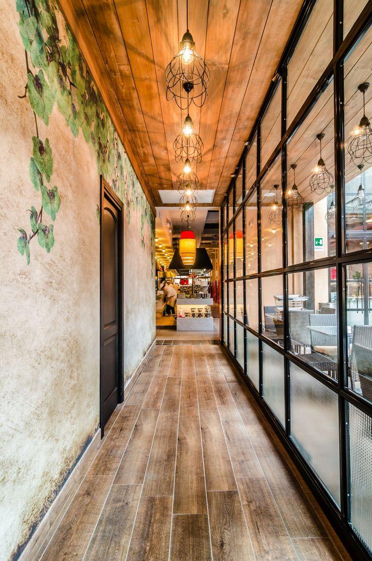 17 Best Ideas About Oriental Restaurant On Pinterest