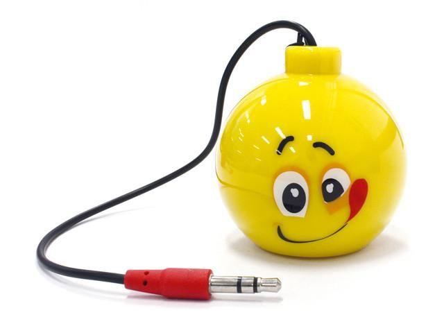 Emoji Speaker