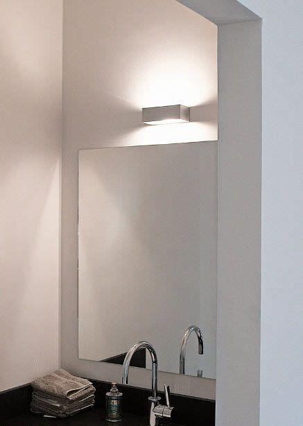 19 best Badkamer images on Pinterest | Modern bathrooms, Sconces and ...