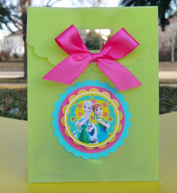 Fiebre helada Mini caja de las palomitas por HeidiPartyCreations
